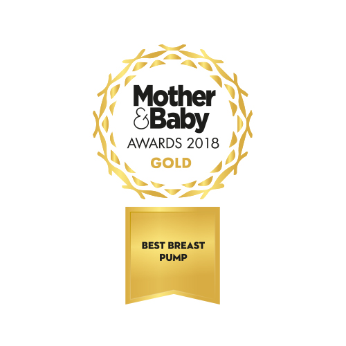 Best Beast Pump at Mother and Baby Award 2018